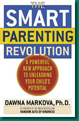 The Smart Parenting Revolution